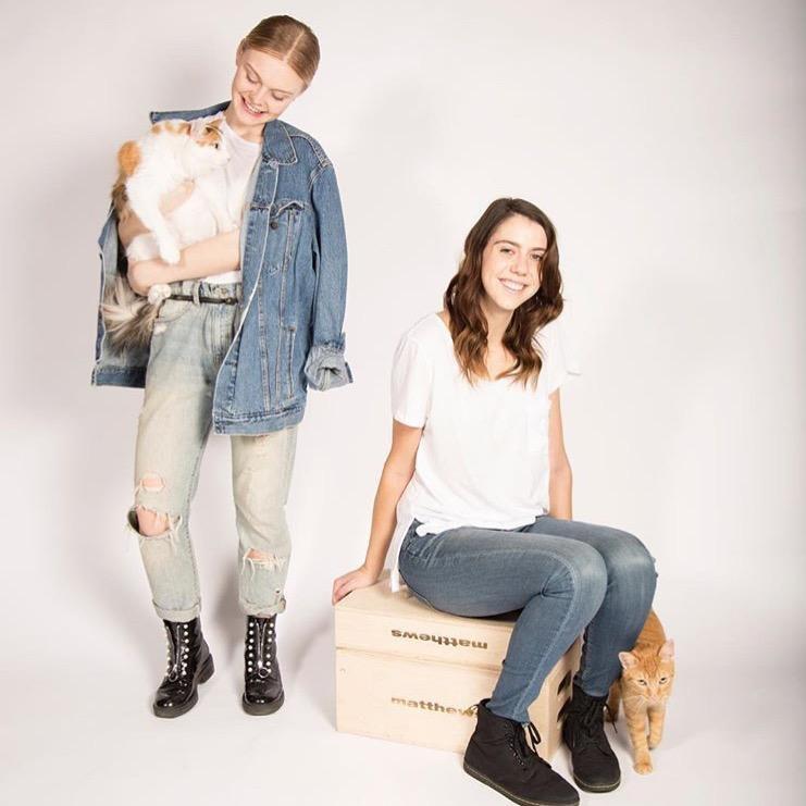 Shea & Erika-Ann G.