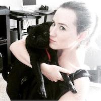 Natasha & Brandon's dog day care