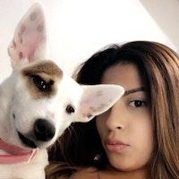 dog walker Joseline