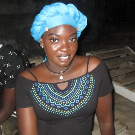 Fatoumata C.
