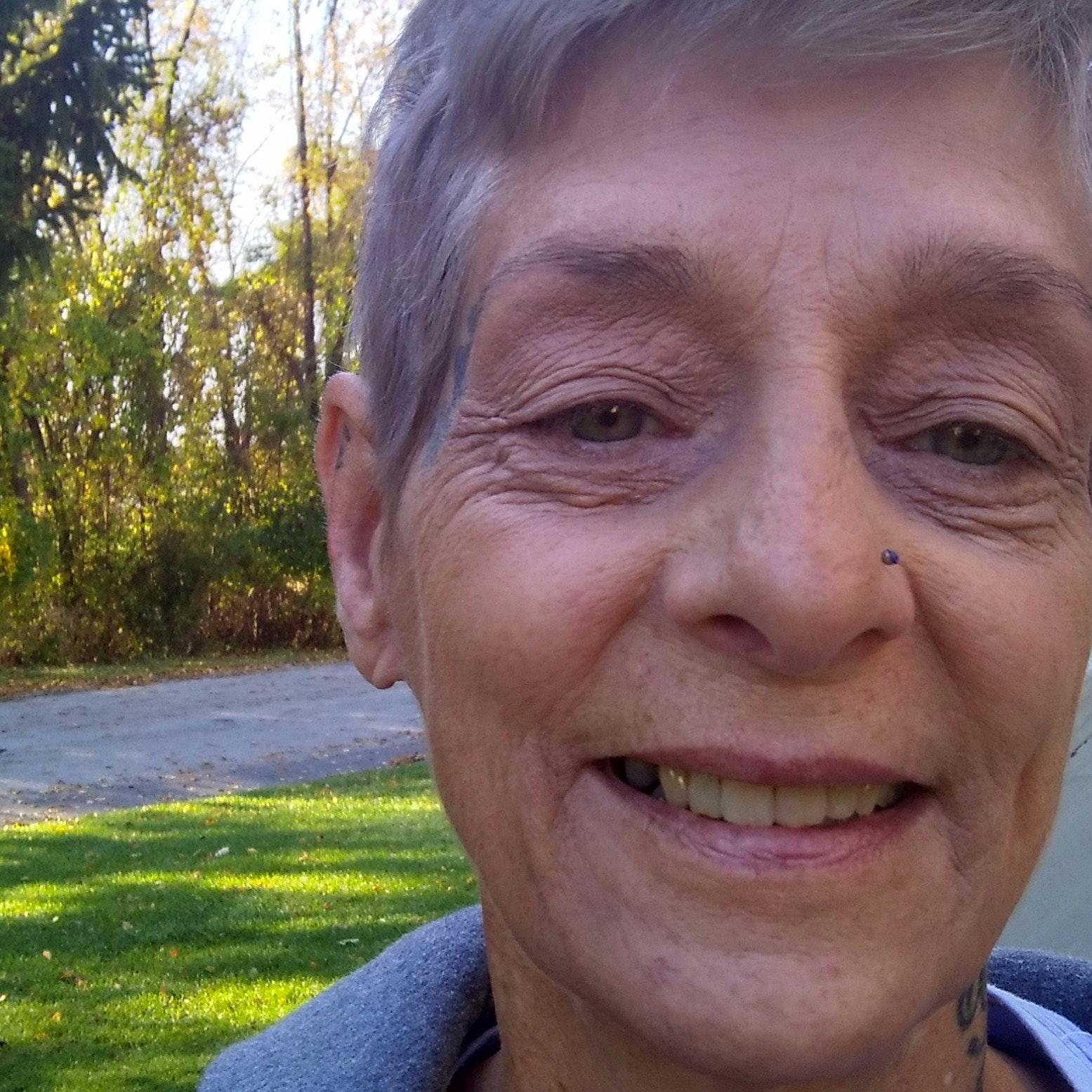 Kathleen B.