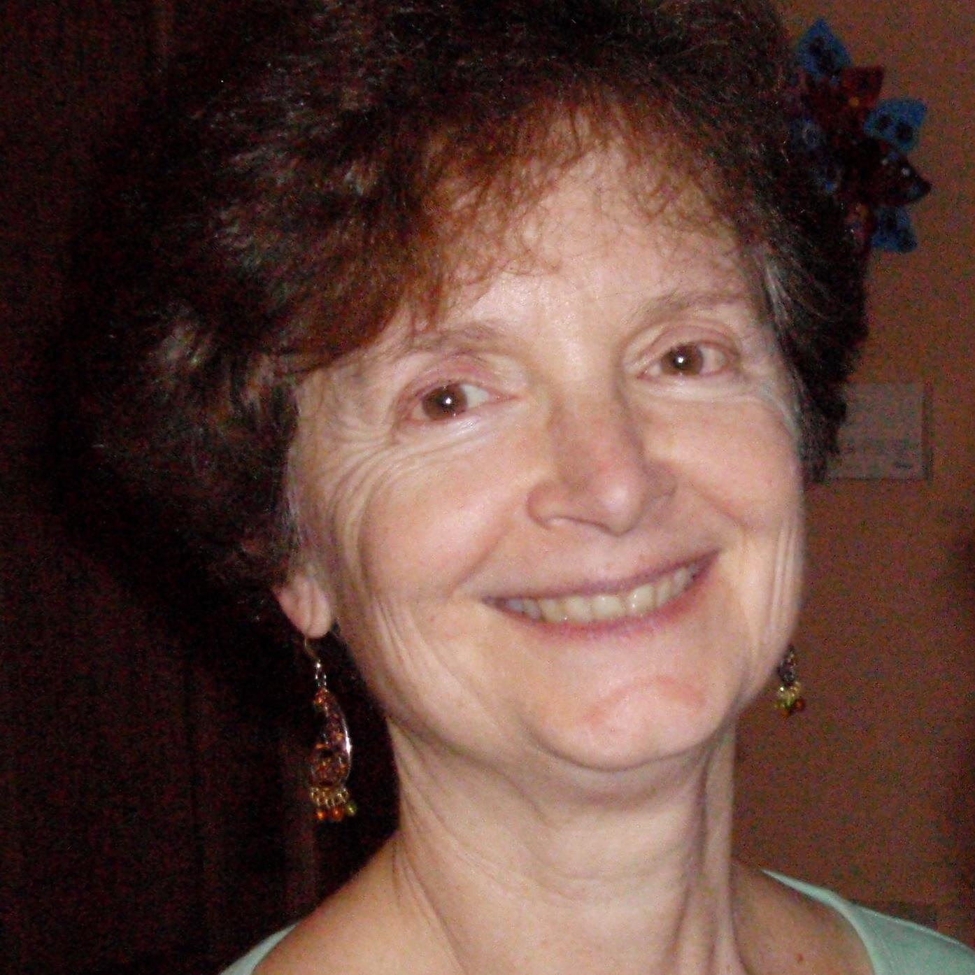 Rosanne S.