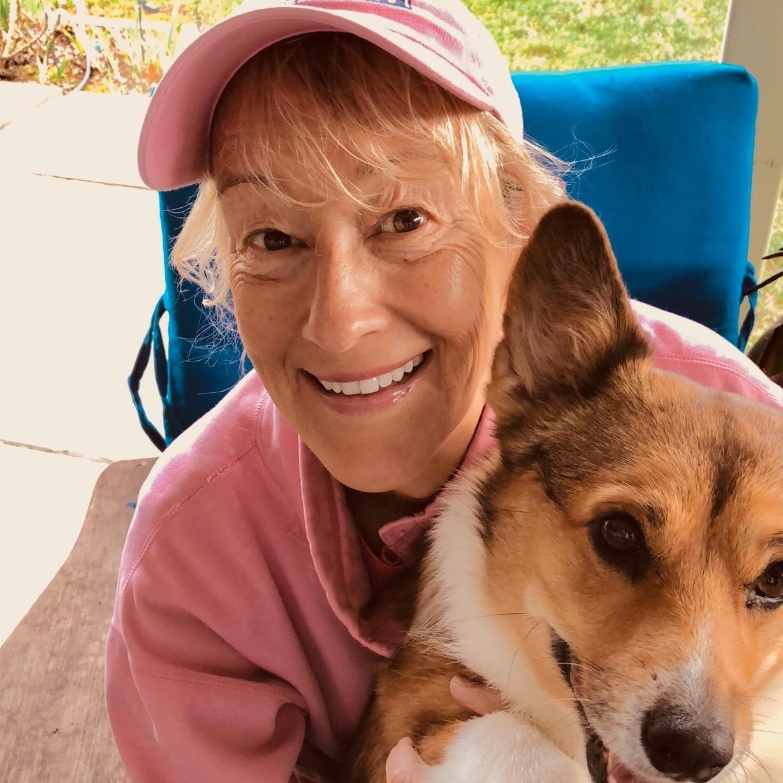 dog walker Terry