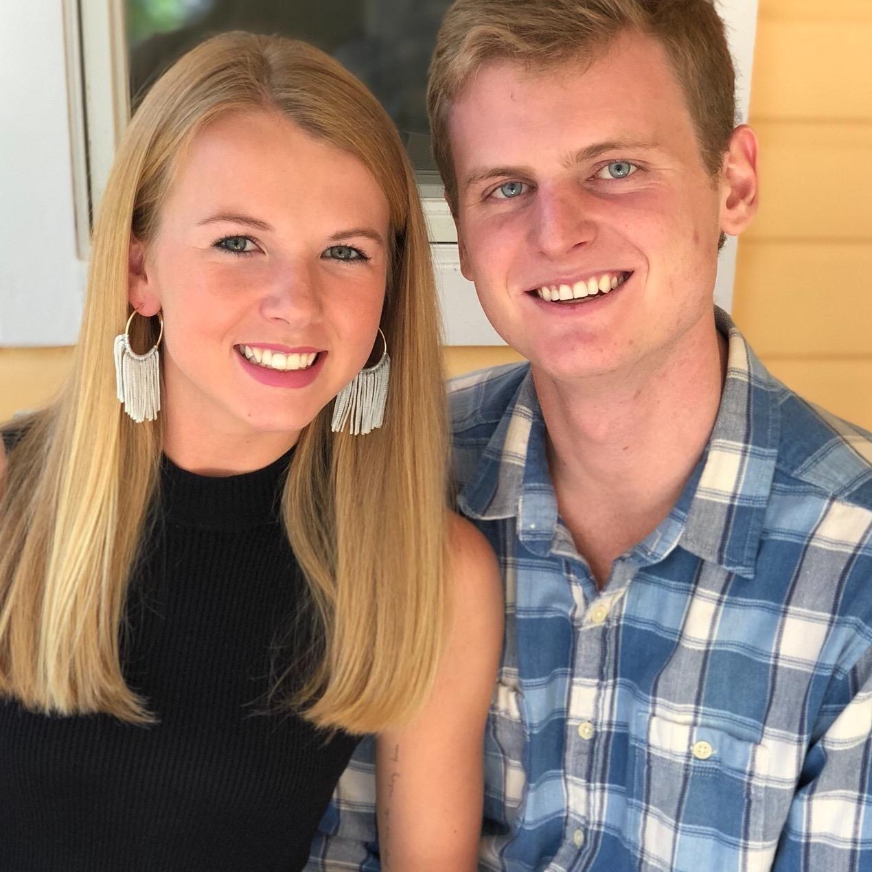 Jordan & Lindsey H.