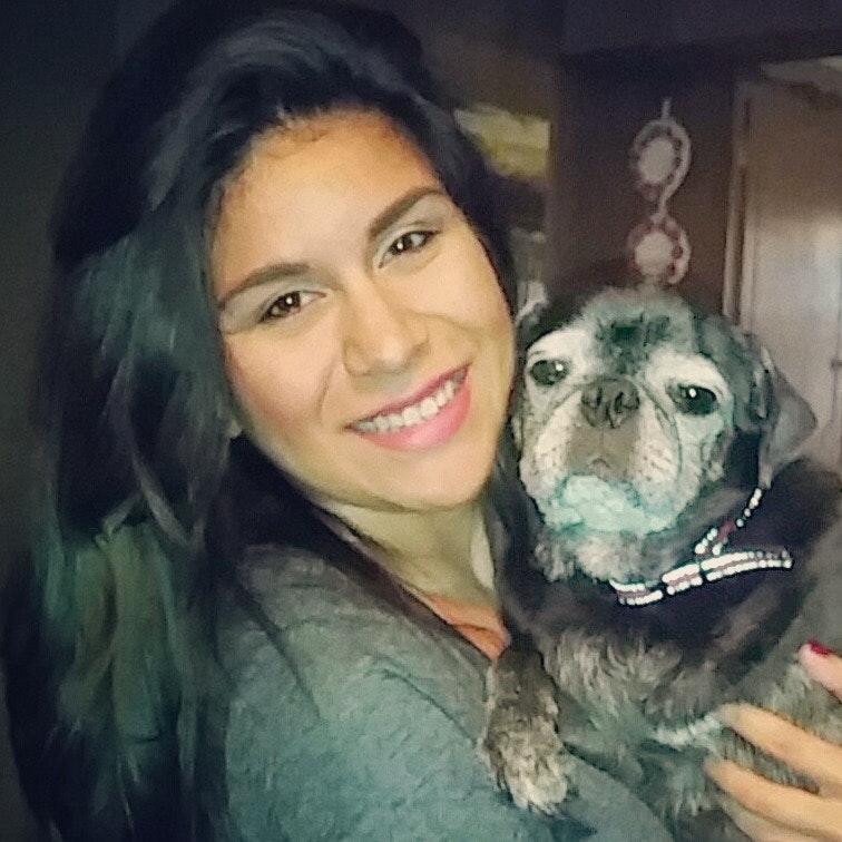 dog walker Guadalupe