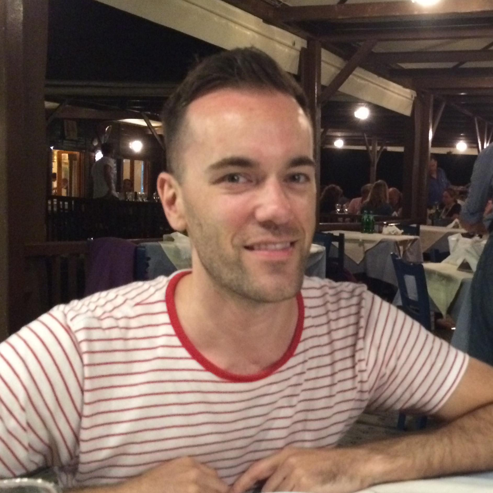 Josh D.
