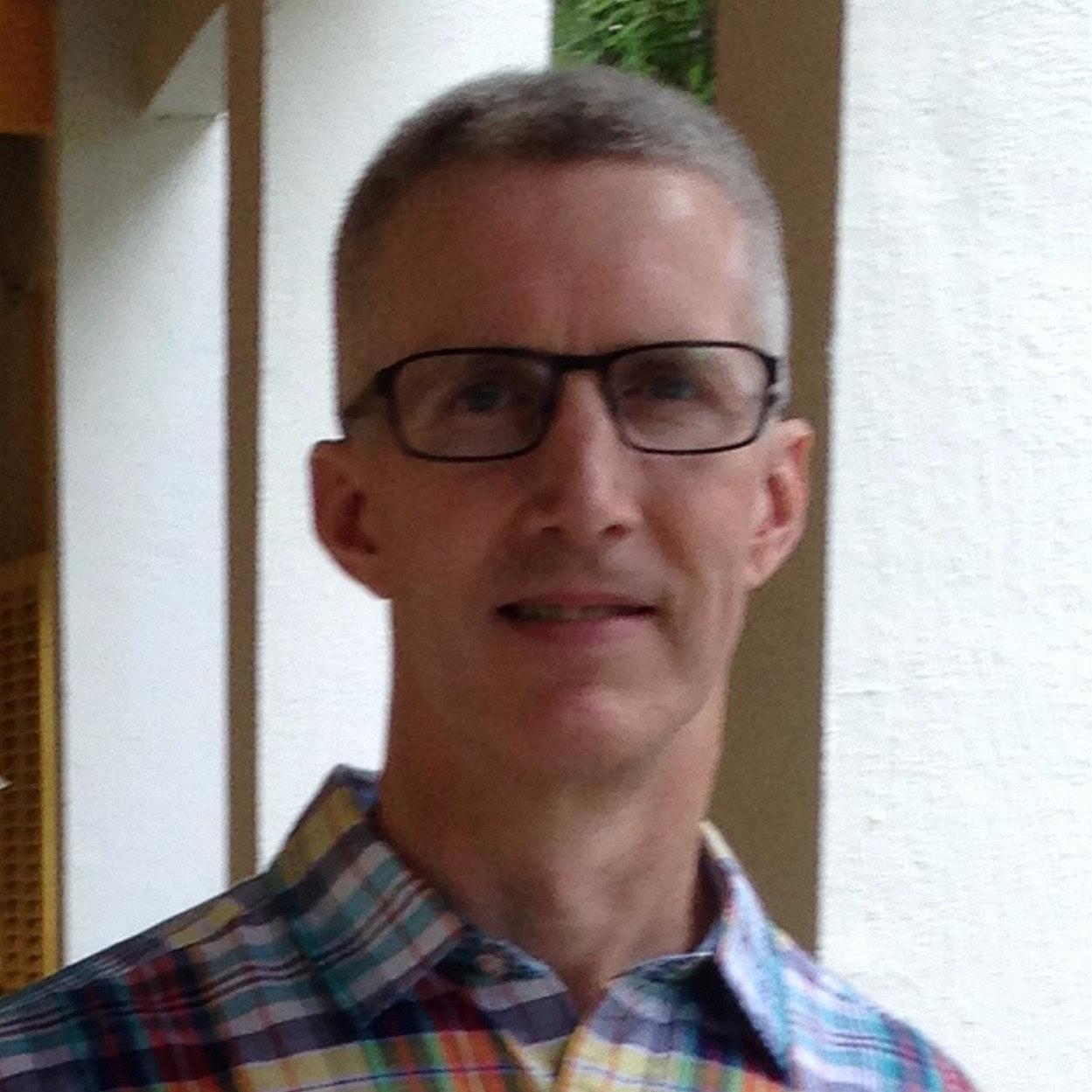 Terence V.