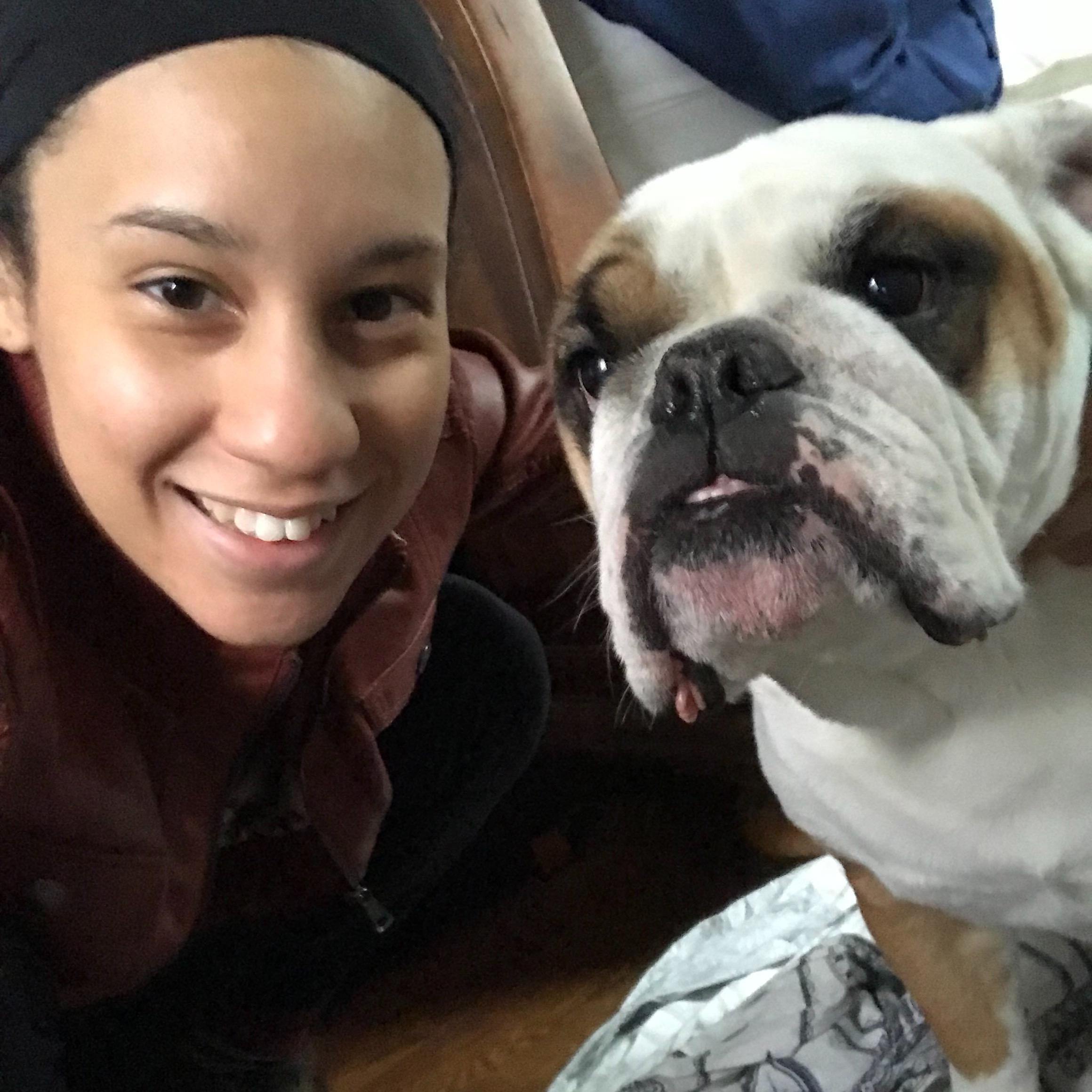 Janai's dog day care