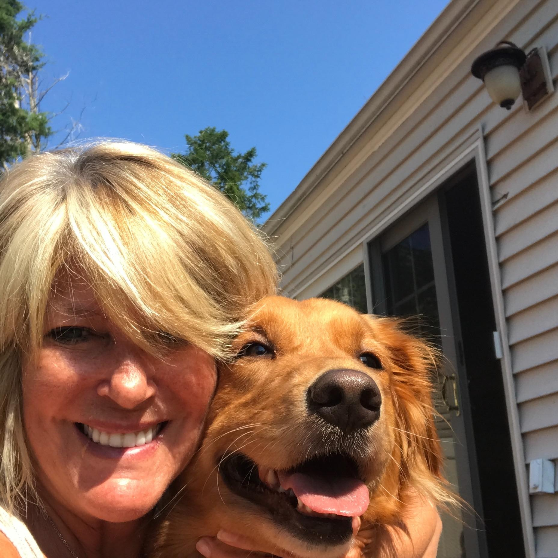 pet sitter Donnamarie