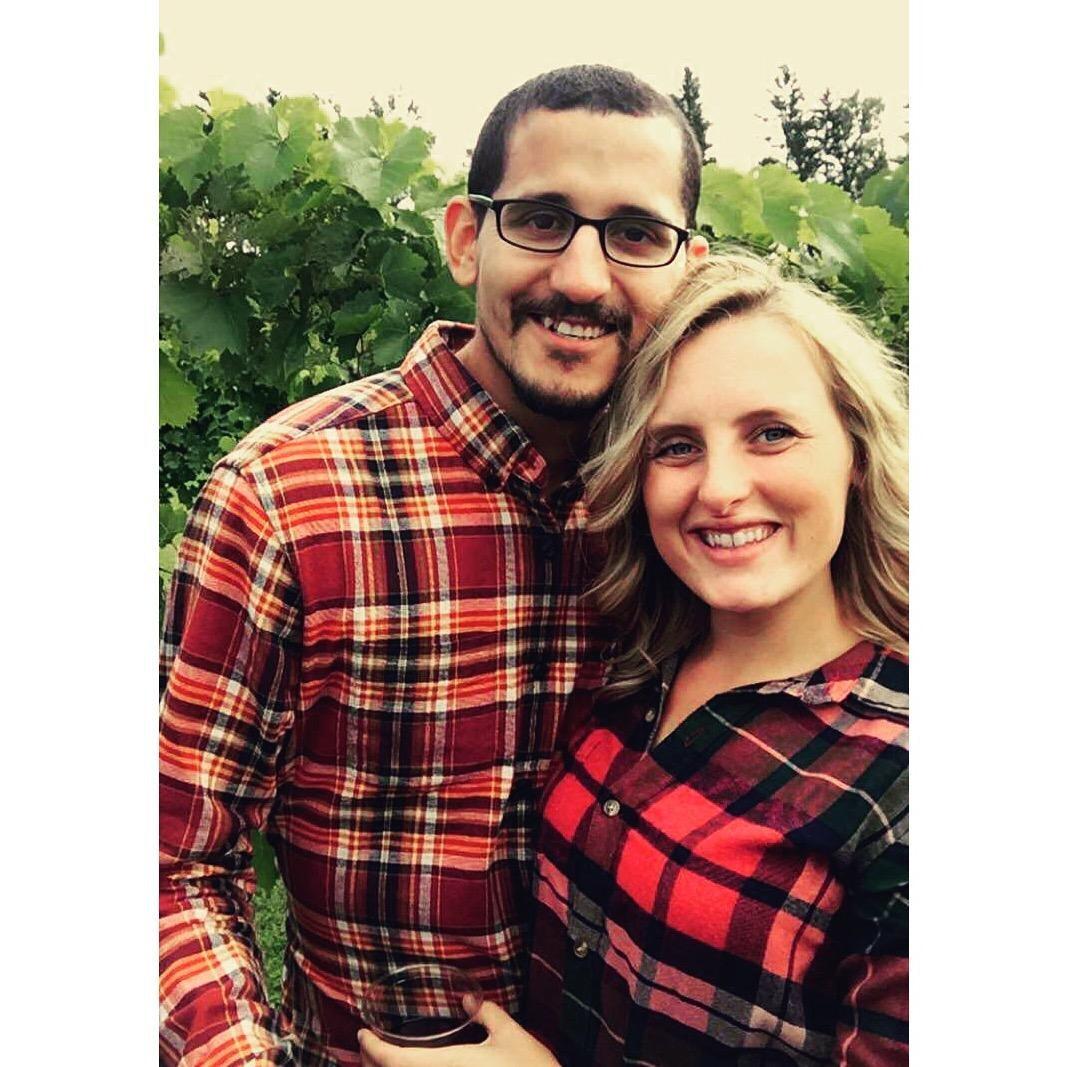 Josie & Miguel S.