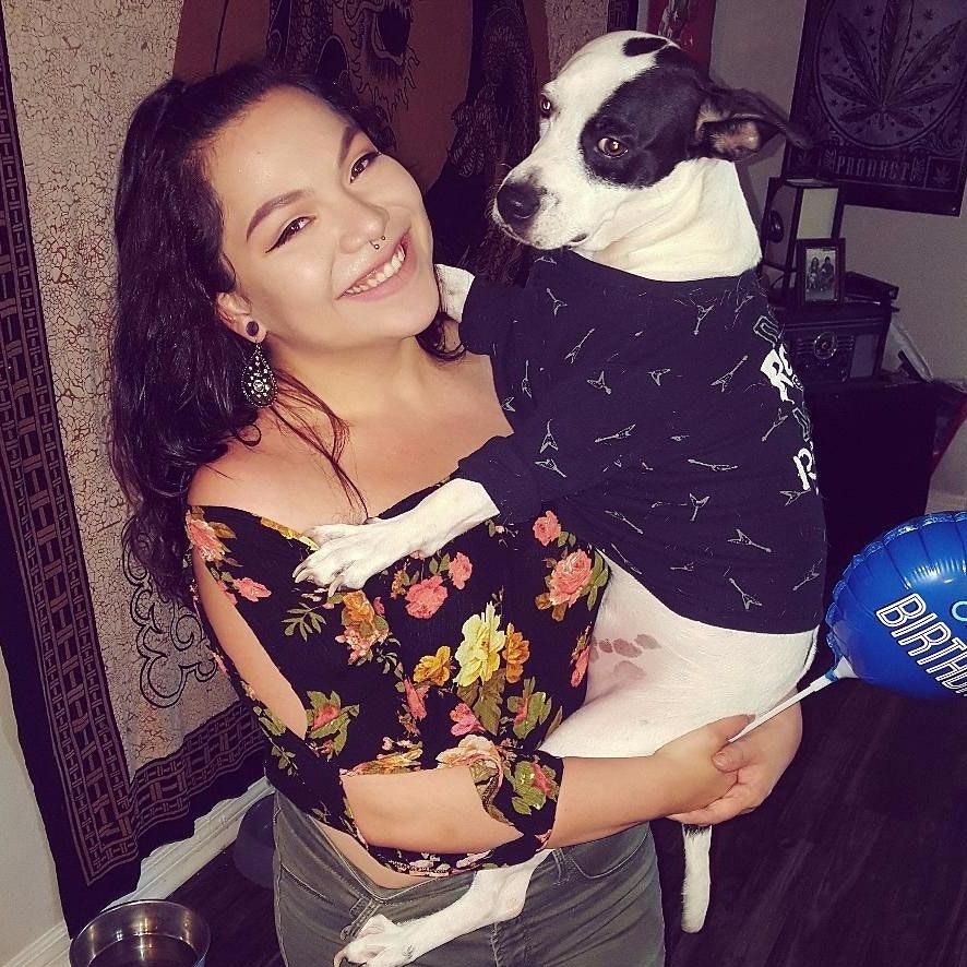 dog walker Ynez