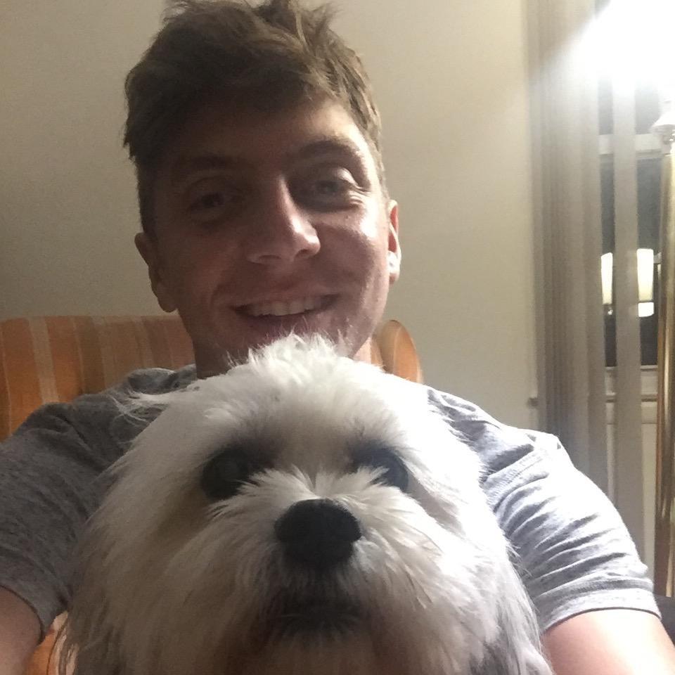 Eli's dog day care