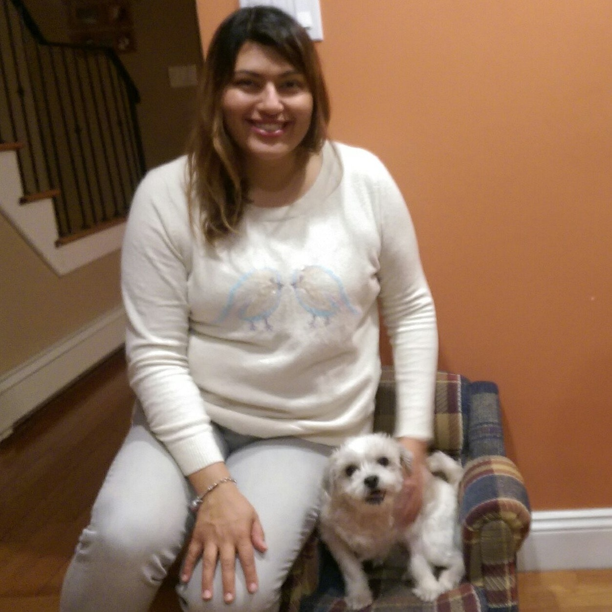 pet sitter Magaly
