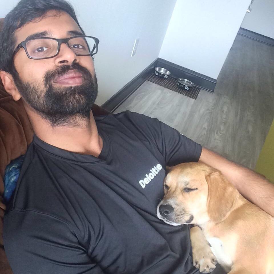 Viswanath A.