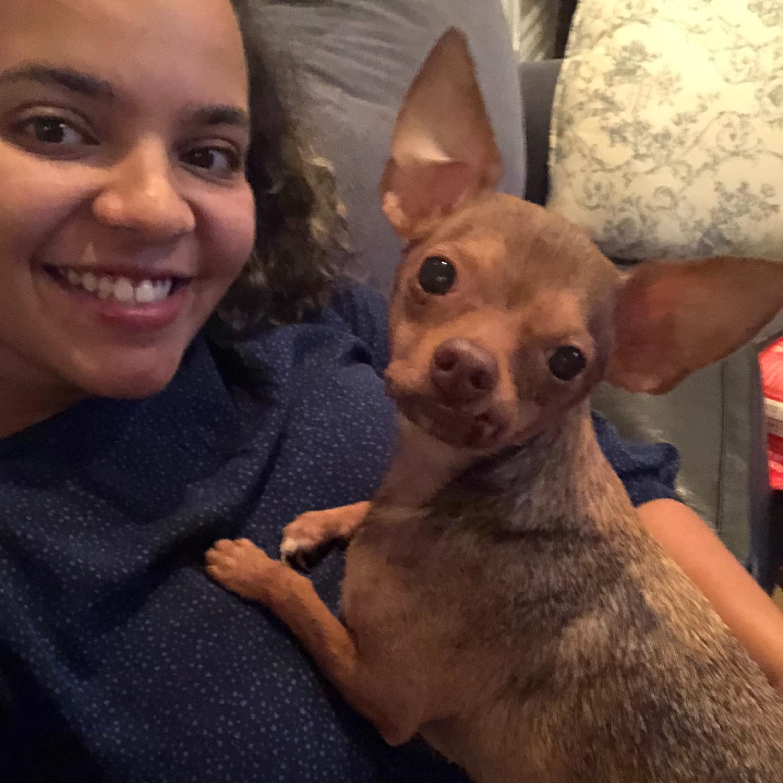Leandra's dog day care