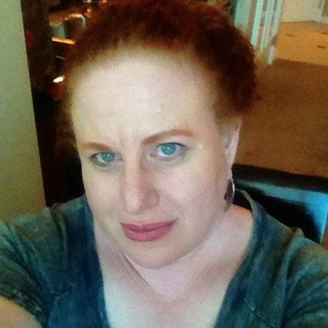 pet sitter Laurie Beth