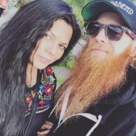 Krissy & Nicholas L.