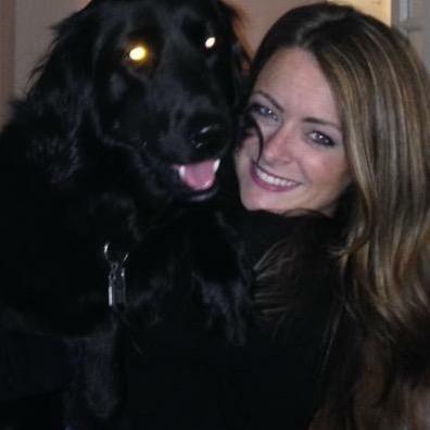 dog walker Darcey