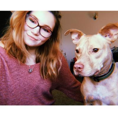 Eve- Marie's dog boarding