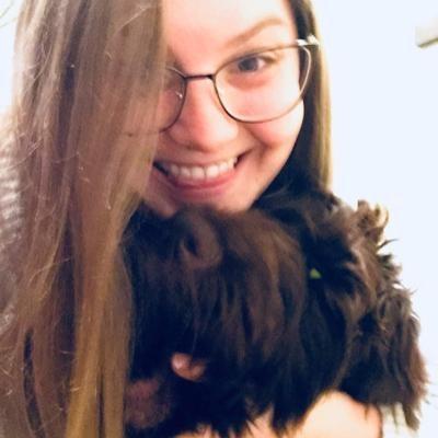 dog walker Missy