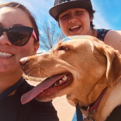 Darla's dog day care