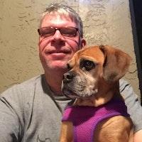 Steve & Constance's dog boarding