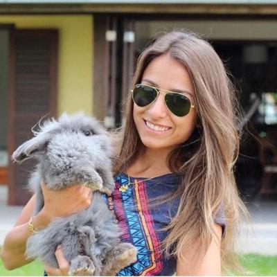 Camila & Elizabeth Z.