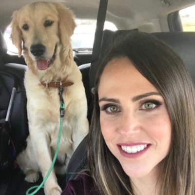 Elissa & Tyler's dog boarding