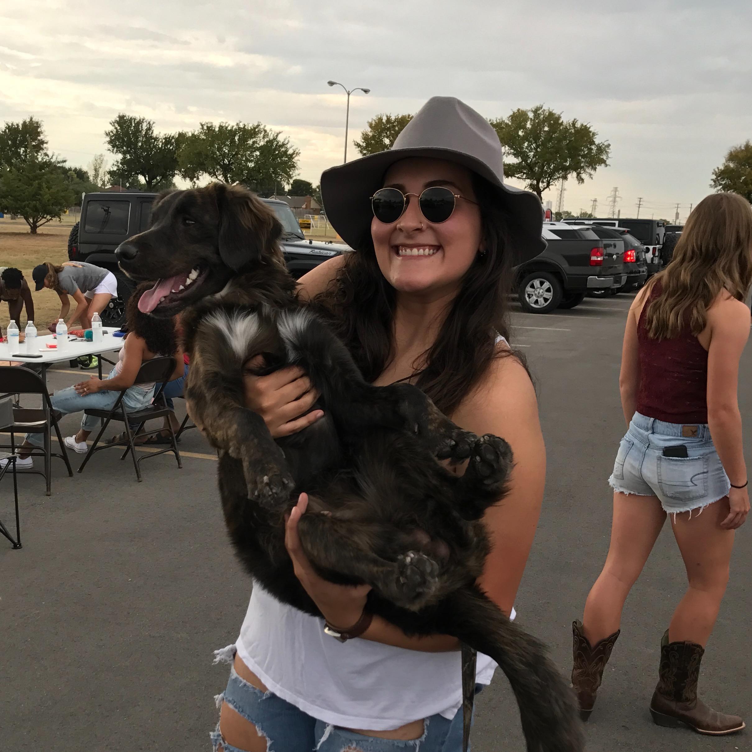 McKenna's dog day care