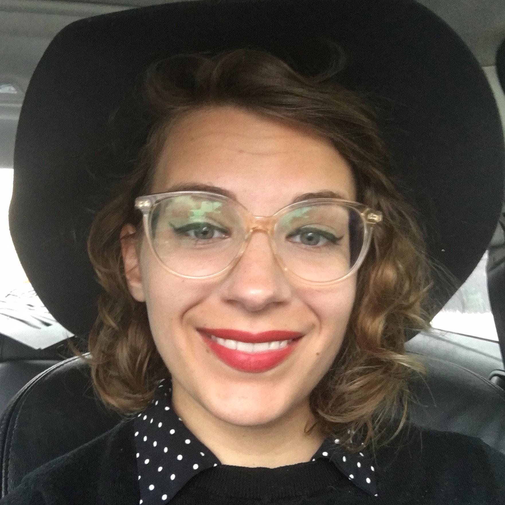 Sophia V.