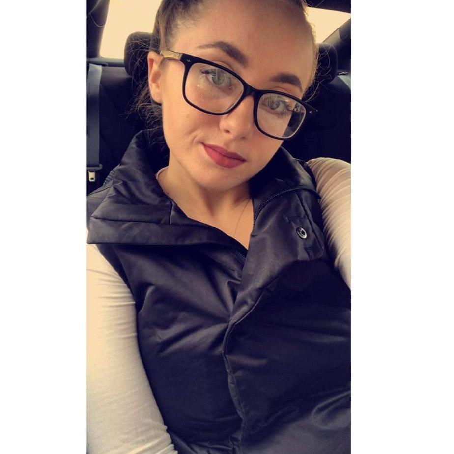 Kaleigh B.