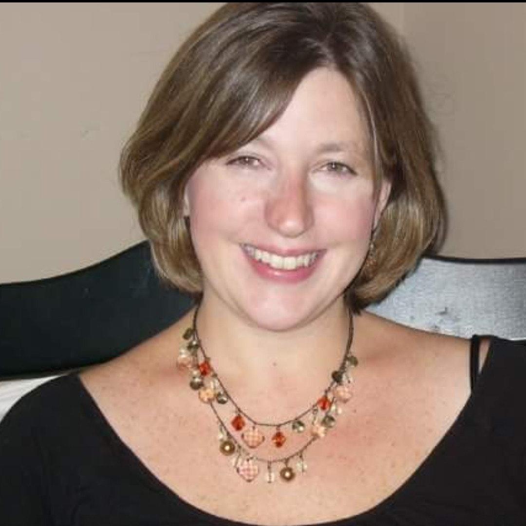 Suzanne R.