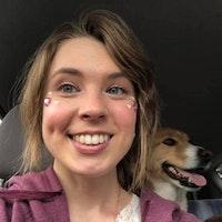 dog walker Marlee