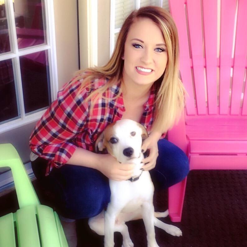 Kayti's dog boarding