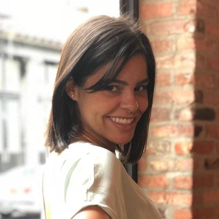 Yarisa P.