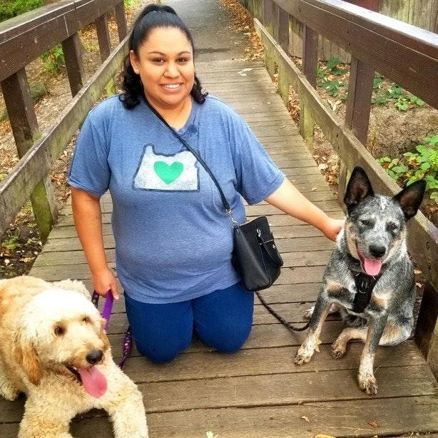Vicky's dog day care
