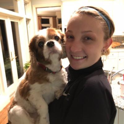 Catherine Ann's dog boarding