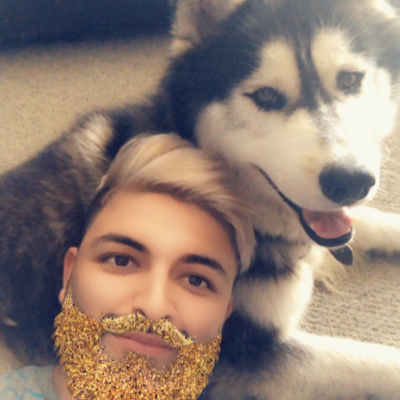 dog walker Irving