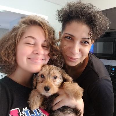Vashti's dog day care