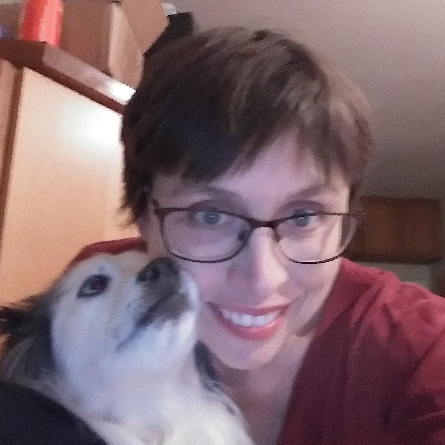 Rosamond's dog day care