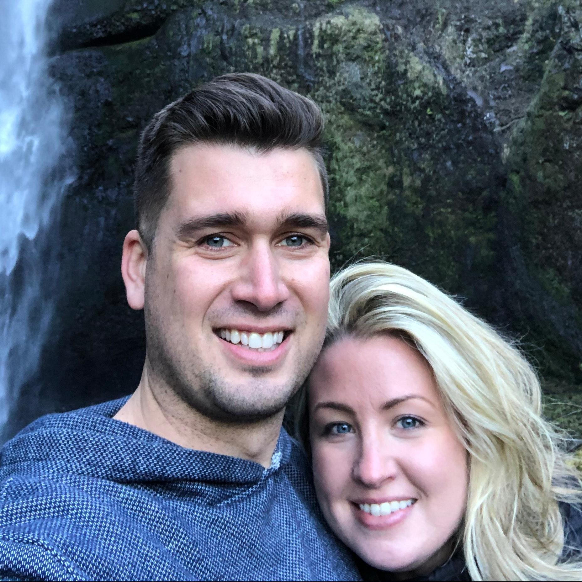 Eli & Katelyn R.