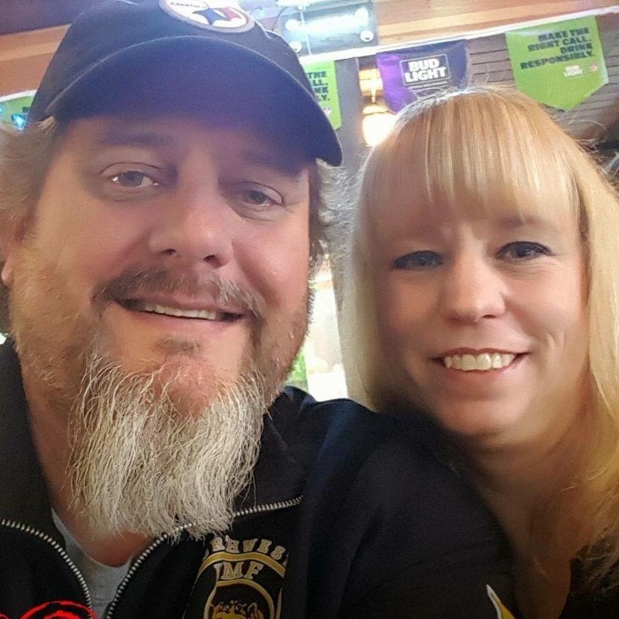 Kevin & Jill S.