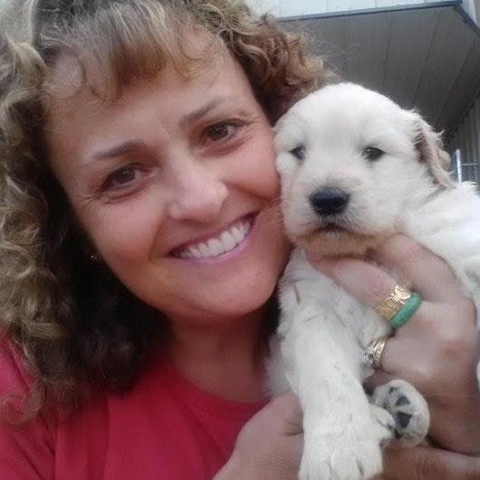 dog walker Stacie