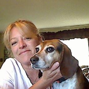 dog walker Ruthanne