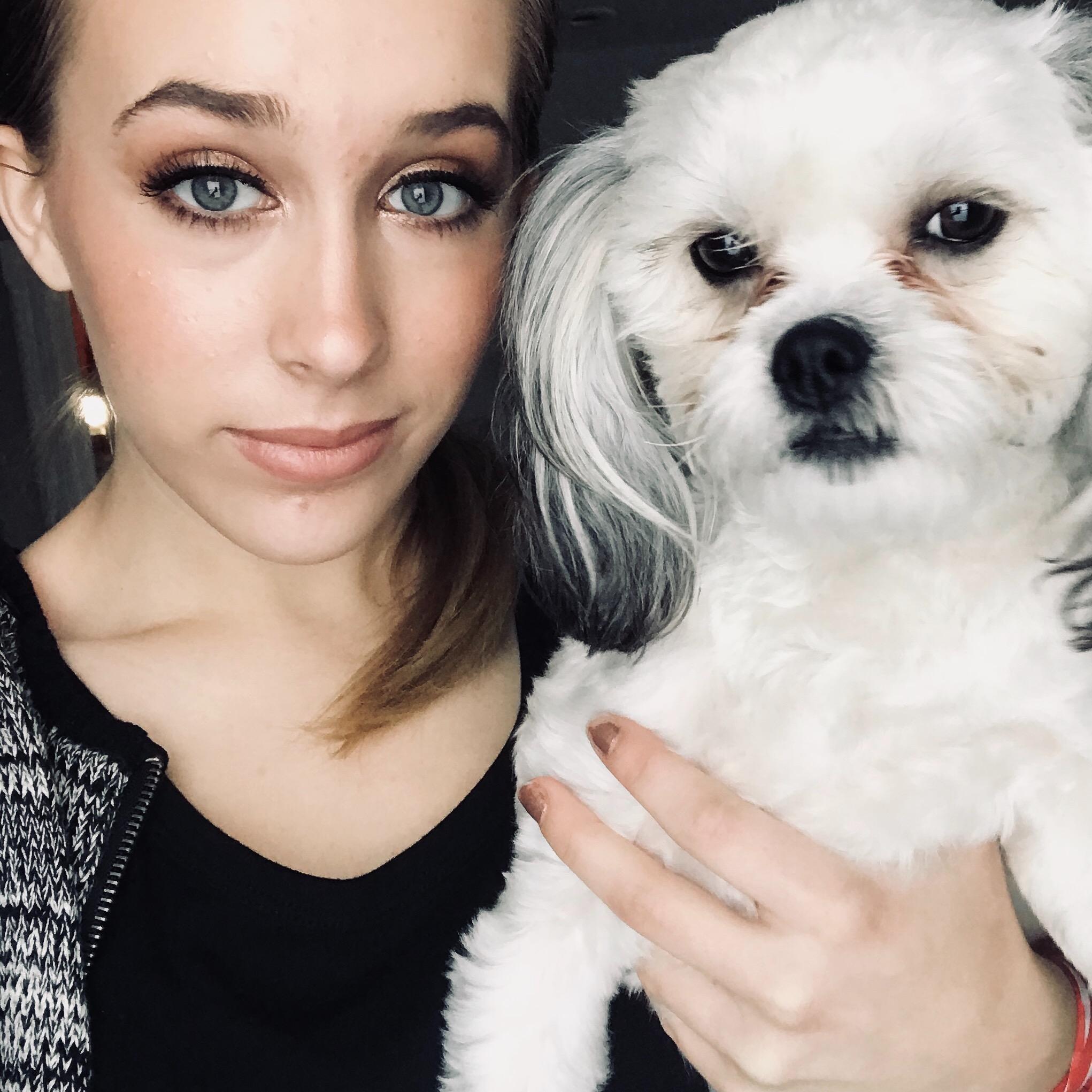 pet sitter Abigail