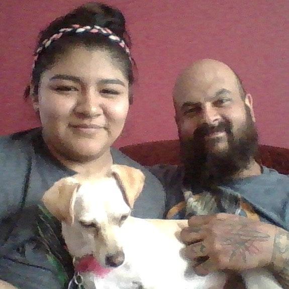 Elvia & Adnan's dog day care