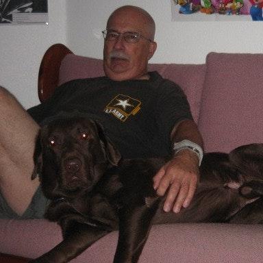 Oscar's dog day care