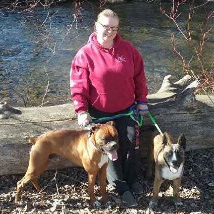 Maygan's dog day care