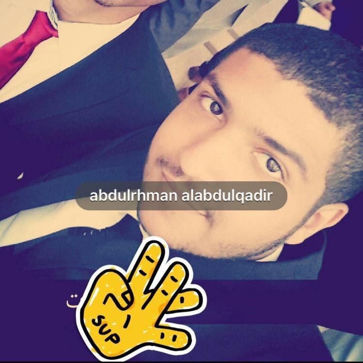 Abdulrhman A.