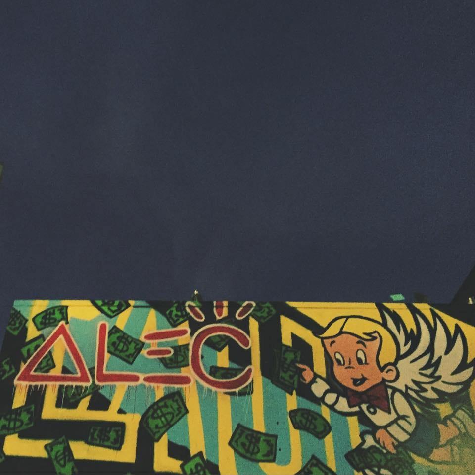Alec P.